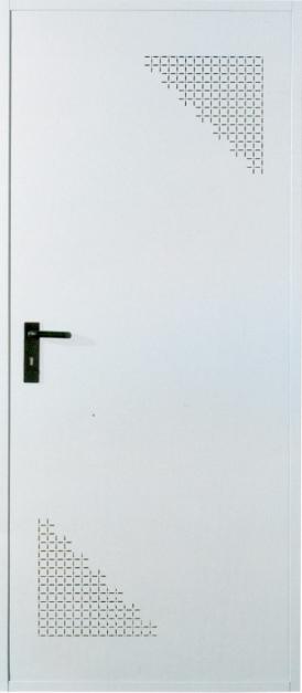 πόρτες αποθηκών